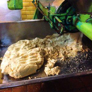 corn grinding masa for tortillas